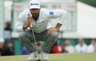Dustin Johnson Totally In Charge At U.S. Open Halfway Mark