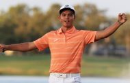 Rickie Fowler Shoots 65 When The Pressure Was Off