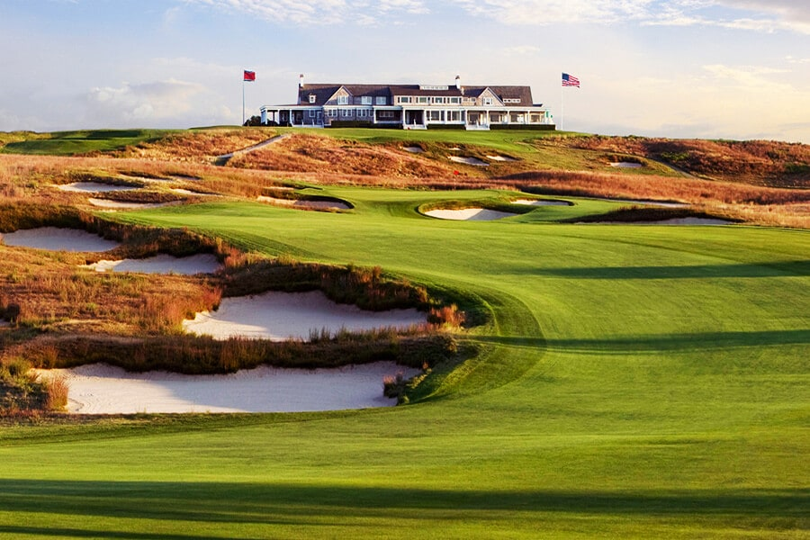 Shinnecock Hills:  Can It Save The Pride Of The U.S. Open?