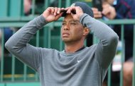 Tiger Woods Departs U.S. Open With Too Little Too Late