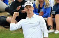 Stone's Stunner:  Scottish Open Finish Straight Out Of Golf's