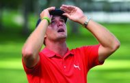 DeChambeau Out At John Deere With Injured Shoulder