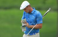 PGA Tour Schedule Out;  Bryson Defends At Deere