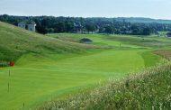 The Scottish Open:  On To Historic Gullane No. 1