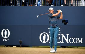 Jordan Spieth Delusional About His Final Round Performance?