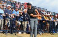 147th Open Championship:  Carnoustie's Tough -- Even When It's Easy
