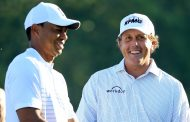 Tiger vs. Lefty For $10 Million?  A Little Late, Isn't It?