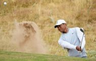 Tiger Woods:  Why He Can, Why He Cannot Win The 147th Open