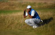 Tiger Woods Survives A Day That Got Tougher