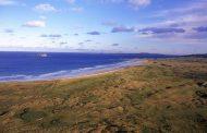The Irish Open:  Your Summer Links Vacation Begins