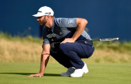 It's A D.J. Runaway At Canadian Open