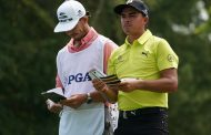 Rickie Fowler Throws His Hat In The Ring And Shoots 65