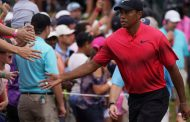 Tiger Woods:  My Next Wins Are Coming Soon
