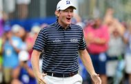 Brandt Snedeker Rides A Victory Into The Playoffs