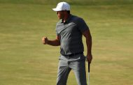 Brooks Koepka Puts Third Major In His Sights
