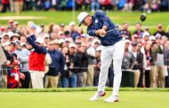 Brooks Koepka Out-Blasted Rory McIlroy At PGA