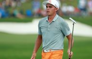 Rickie's Out And The Tour Doesn't Like Two Guys At The End
