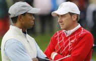 Ian Poulter Crashes The Tiger Woods Firestone Party