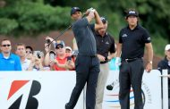 Tiger Woods Has Work To Do To Make It To East Lake