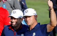 Ryder Cup All-Time Low?  Tied With Triples?