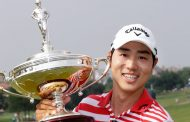 Sangmoon Bae:  Out Of Army, Back On Tour