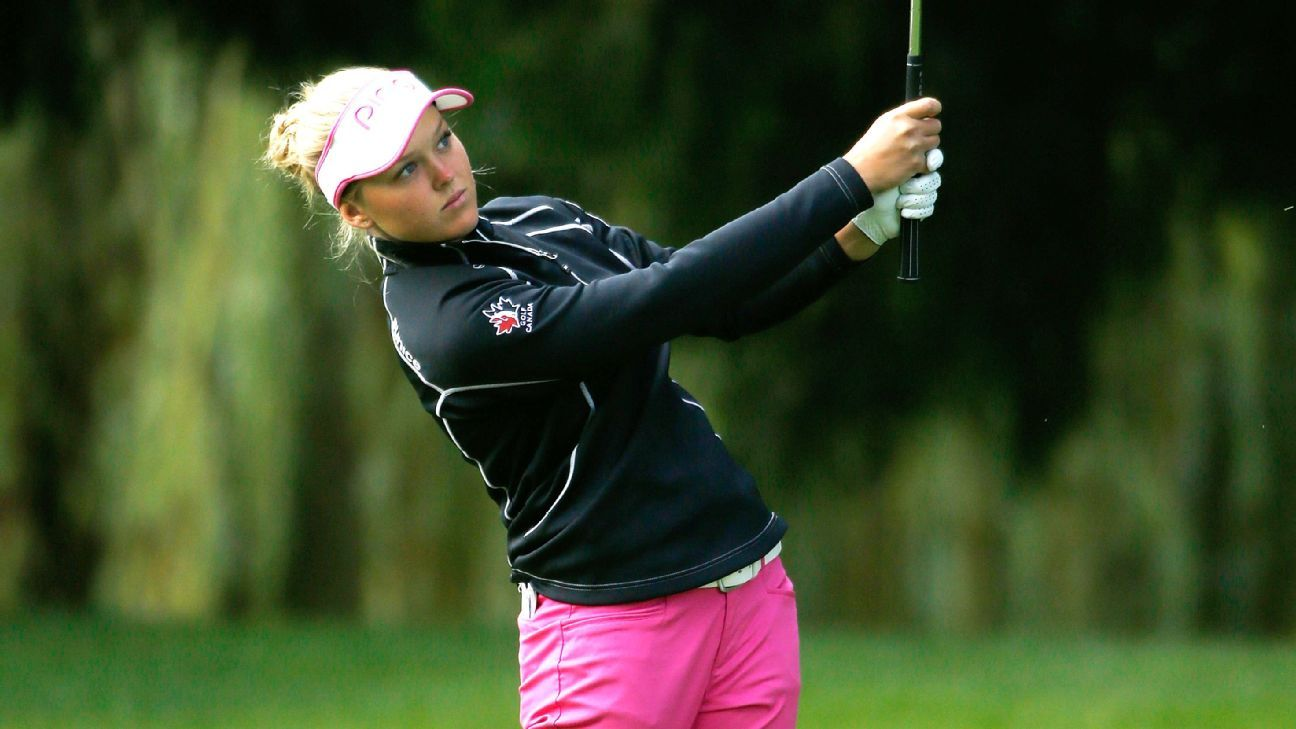 Evian Championship:  The Major Championship That Fancy Water Bought