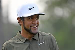 Tony Finau Is Jim Furyk's Lucky 12th Man