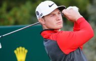 Finally A 59: Oliver Fisher Makes European Tour History