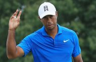 Tiger Takes Control At East Lake -- No. 80 Looming?