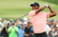 Tiger Woods Flashes Day One, Rickie Rocks And Hundreds Of FedEx Algorithms