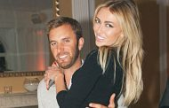 Dustin Johnson & Paulina -- What's Up With Those Two?