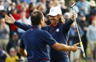 Ryder Cup Woes:  USA Trails 10-6, Needs A Miracle Of Sorts