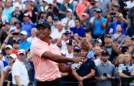 Tiger Woods Brings Eyeballs To The Needy Tour Championship