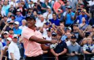 Tiger Woods Brings Eyeballs To The Needy Tour Championship