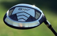 GX-7 X-Metal -- It's A Modern Version Two-Wood