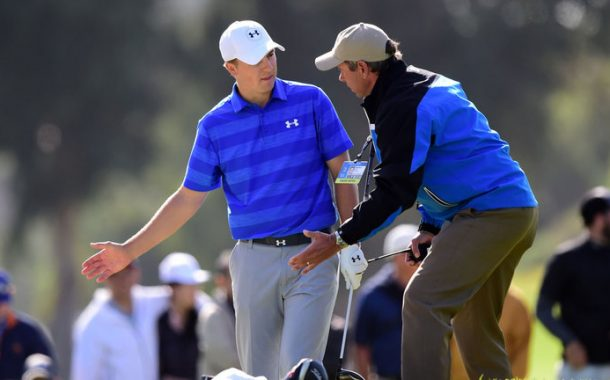 Jordan Spieth's Deal With The PGA Tour Is Obvious