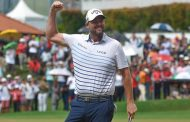 Malaysian Blowout:  Leishman Stuns The Rest With Closing 65