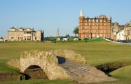 Dunhill Links:  The World's Greatest Pro-Am Event