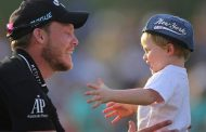 Oh Danny Boy -- Willett Returns,  Out-Duels Reed In Dubai