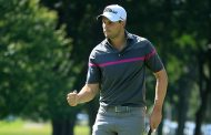 Peter Uihlein Breaks The Trend, Shoots 63 At Shriners