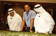 Tiger Woods Sidesteps The Hot Mess That Is Saudi Arabia