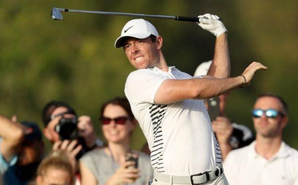 Rory McIlroy Drops Giant Stink-Bomb On European Tour