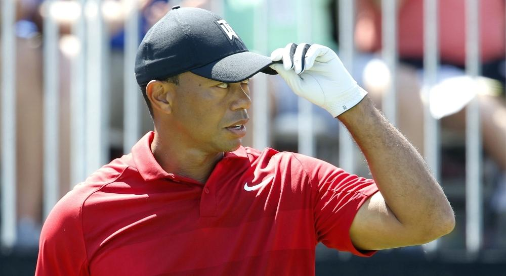 Tiger Woods Heads Down-Under -- When Will He Play Again?
