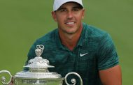 Brooks Koepka Is The Best Of The Year's Best