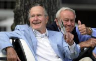 George H.W. Bush Was A True Friend Of The Game