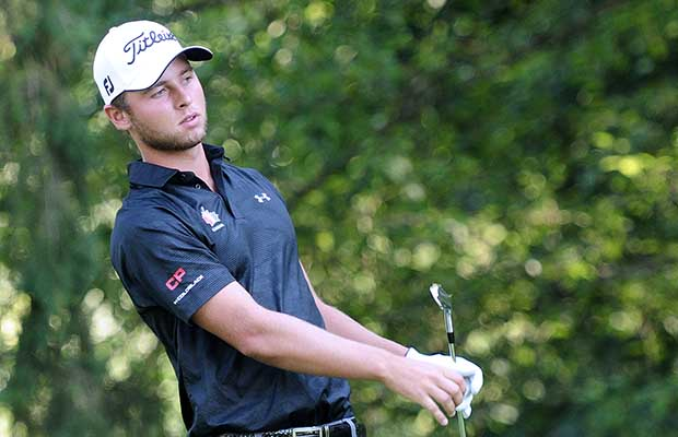 Who Is Adam Svensson?  How Did He Shoot 61 At Sony?