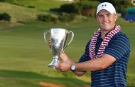 Jordan Spieth Pays His Penance At The Sony