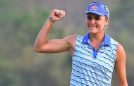 Lexi Thompson Turns 24, Looking For A Win In Thailand