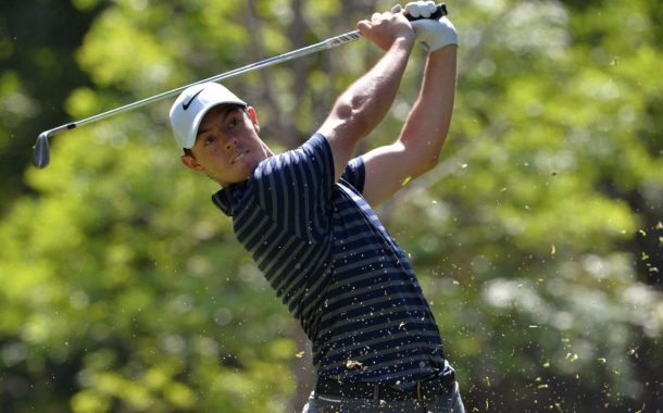 WGC Mexico:  Rory, D.J., Bombs Away And Shared Prosperity?