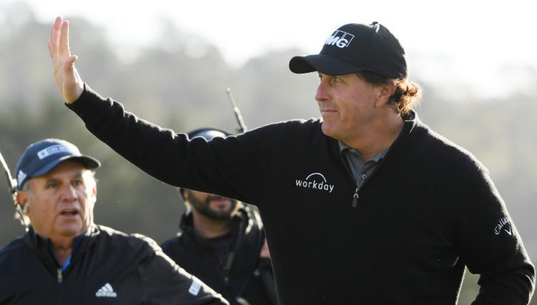 Phil Mickelson's Longer, Healthier -- Is He Tougher Than Tiger?